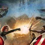 Captain America: Civil War, lunedì in prima tv esclusiva su Sky Cinema