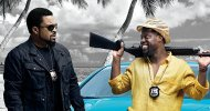 Un Poliziotto ancora in Prova: Ice Cube e Kevin Hart protagonisti del nuovo trailer