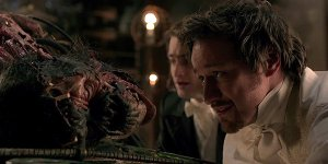 Victor – La storia segreta del Dottor Frankenstein, James McAvoy e Daniel Radcliffe nel nuovo trailer italiano