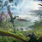 Pandora – The World of Avatar: le attrazioni del parco ispirato al mondo di James Cameron in due video