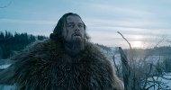 Leonardo DiCaprio in una clip di Revenant – Redivivo