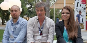 Venezia 72 – Videoblog #2: Spotlight, Beasts of No Nation e la seconda giornata al Lido