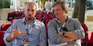 Venezia 72 – Videoblog #5: A Bigger Splash, El Clan, Janis e i film della quinta giornata al Lido