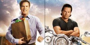 Mark Wahlberg e Will Ferrell protagonisti del secondo trailer di Daddy's Home