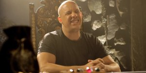 Vin Diesel gioca a Dungeons & Dragons per promuovere The Last Witch Hunter