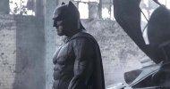 Batman V Superman: ecco l'uomo che ha prestato il fisico per la creazione della Batsuit