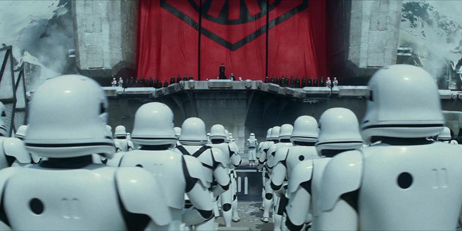 Star Wars: Il Risveglio della Forza, come è nato il Primo Ordine e perché?