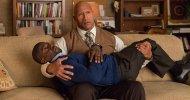 Central Intelligence, Dwayne Johnson e Kevin Hart nel divertente nuovo trailer