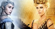 EXCL – Il Cacciatore e la Regina di Ghiaccio, un estratto dai contenuti speciali!