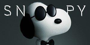 Snoopy e Charlie Brown citano James Bond nei nuovi poster di Snoopy & Friends – Il film dei Peanuts