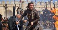 Assassin's Creed: Michael Fassbender in azione in due nuove immagini