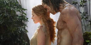 The Legend of Tarzan: tutti gli errori del film di David Yates elencati in un video