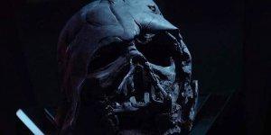 Darth Vader Star Wars Il Risveglio della Forza