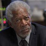 Morgan Freeman protagonista di un biopic su Colin Powell