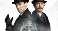 Benedict Cumberbatch sulla possibilità di recitare con Martin Freeman in un film Marvel