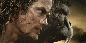 The Legend of Tarzan, il Gabon sul grande schermo nella nuova featurette