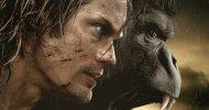 The Legend of Tarzan: un tour a 360 gradi nella foresta