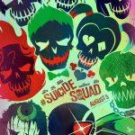 Suicide Squad - Teaser Poster