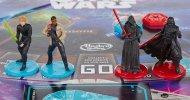 Star Wars – il Risveglio della Forza, fan in rivolta per l'assenza di Rey dal merchandise, Hasbro risponde