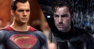 Batman v Superman: Dawn of Justice, nuove foto in alta risoluzione