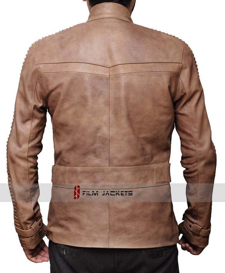 Poe Dameron - Film Jackets