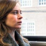 Box-Office Italia: La Ragazza del Treno in testa sabato, Masterminds al secondo posto