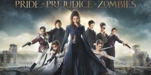 EXCL: PPZ – Pride and Prejudice and Zombies, una videointervista a Sam Riley!