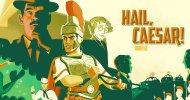 Ave, Cesare! Due nuovi poster grafici del film dei fratelli Coen