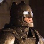 Ben Affleck conferma il titolo del nuovo film di Batman, almeno per il momento