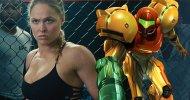 Ronda Rousey vorrebbe interpretare Samus in un film su Metroid