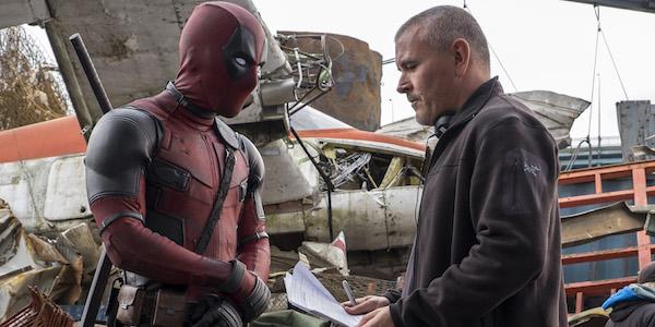 Tim Miller in un certo senso sollevato di aver lasciato Deadpool 2