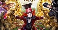 Alice Attraverso lo Specchio: le prime recensioni