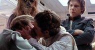 """Mark Hamill sul """"traumatico"""" bacio tra Luke e Leia avvenuto in Star Wars: Ep. V – L'Impero Colpisce Ancora"""