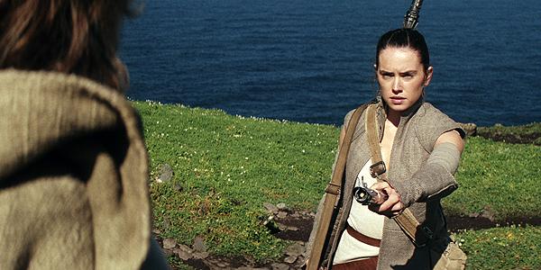 Star Wars: Episodio VIII, il film sarà incentrato su Luke Skywalker