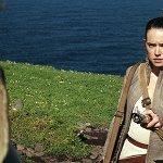 Star Wars: Daisy Ridley sull'importanza di avere un ruolo nella saga