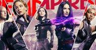 X-Men: Apocalisse, Empire Magazine svela 9 cover da collezione!