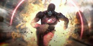 The Flash: Robert Zemeckis potrebbe dirigere il film?