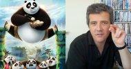 Kung Fu Panda 3, la videorecensione