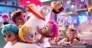 Storks: ecco il primo trailer del nuovo film d'animazione della Warner Bros.