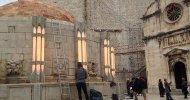 """Star Wars: Episodio VIII, Dubrovnik è la """"città esotica"""" dei concept di Il Risveglio della Forza?"""