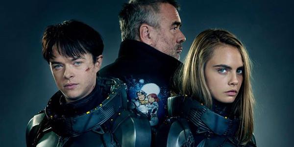Valerian - Luc Besson svela il teaser del full trailer