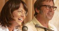 Emma Stone e Steve Carell nel primo trailer di Battle of the Sexes