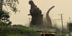 Shin Godzilla: l'evoluzione degli effetti speciali in un video dal backstage