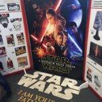 STAR WARS – Mostra presso Wow Spazio Fumetto (MI) dal 19 marzo al 5 giugno 2016