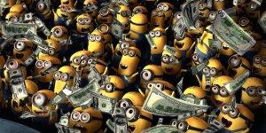 Minions Money