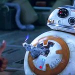 Star Wars: Episodio IX, BB-8 ha terminato le riprese