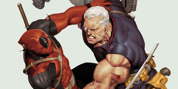 Deadpool 2: Josh Brolin si sta allenando per interpretare Cable