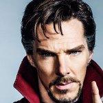 Doctor Strange: due nuove, suggestive immagini del film