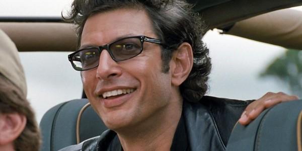 Jurassic World 2: nel sequel il grande ritorno di Jeff Goldblum