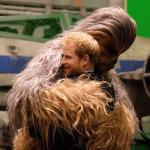 Star Wars: Gli Ultimi Jedi, John Boyega conferma: il cammeo dei Reali è stato tagliato